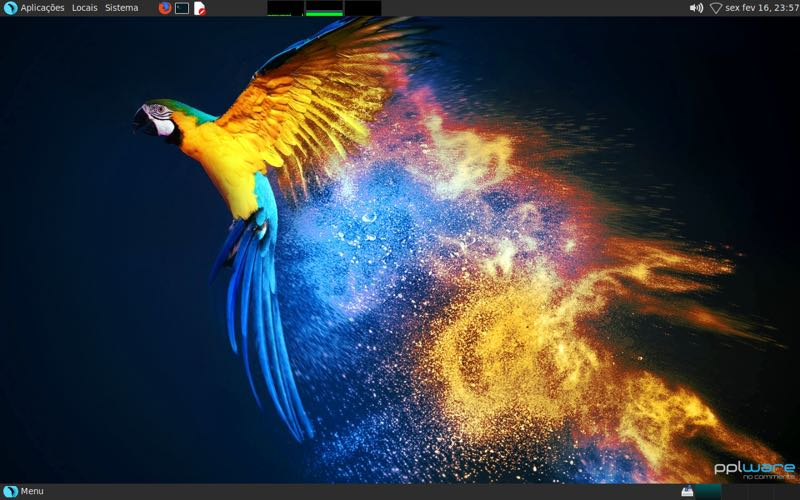 Can't start Libreoffice in Parrot OS after updates