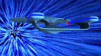 Star Trek Warp Drive - A Possibility?