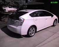 Why I Will NOT Be Buying Another Prius