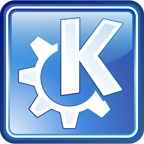 Completely Giving Up on KDE4's Kmail2