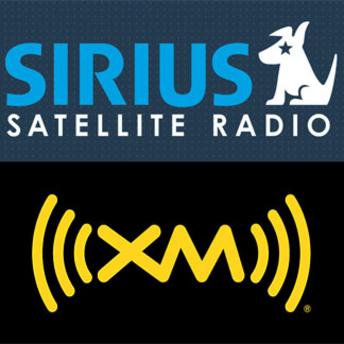 Sirius XM Satellite